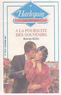 A la poursuite des souvenirs - Rowan Kirby - Collection