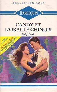 Candy et l'oracle chinois, Sally Cook