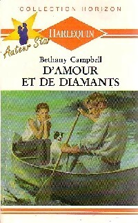D'amour et de diamants, Bethany Campbell