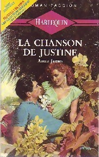 La chanson de Justine - Anna James - Passion