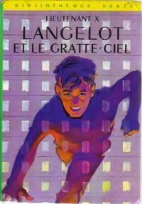 Langelot et le gratte ciel 44706-0