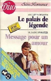 www.bibliopoche.com/thumb/Le_palais_de_legende__Message_pour_un_amour_de_Suzanne_Forster/200/0258599.jpg