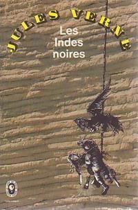 Verne Jules - Les Indes noires 17188-0