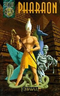 pharaonesque