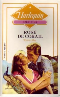 Rose de corail - Wynne May