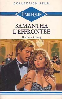 Samantha l'effrontee - Brittany Young