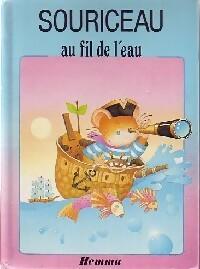 Les petites souris dans la littérature enfantine 279844-0
