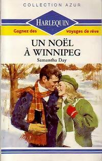 Un Noël à Winnipeg de Samantha Day