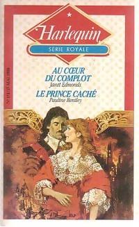 www.bibliopoche.com/thumb/Au_coeur_du_complot__Le_prince_cache_de_Janet_Bentley/200/0198794.jpg