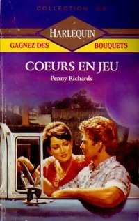 Coeurs en jeu - Penny Richards - Collection Or