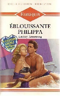 Eblouissante Philippa, Lindsay Armstrong