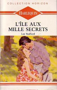 L'île aux mille secrets, Lee Stafford