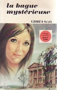 Achetez le livre d'occasion La bague mystérieuse de Elizabeth Peters sur Livrenpoche.com