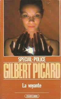 Achetez le livre d'occasion La voyante de Gilbert Picard sur Livrenpoche.com