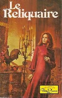 Achetez le livre d'occasion Le reliquaire de Elizabeth Peters sur Livrenpoche.com