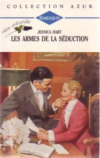 Les armes de la séduction - Jessica Hart