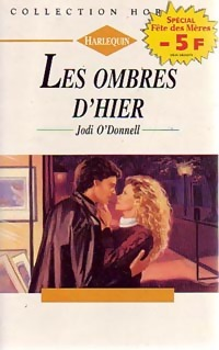 Les ombres d'hier, Jodi O'Donnell