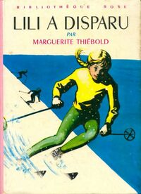 Ebooks de Marguerite Thiébold