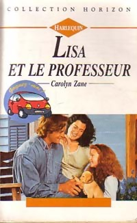 Lisa et le professeur, Carolyn Zane