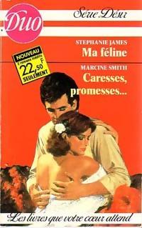 www.bibliopoche.com/thumb/Ma_feline__Caresses_promesses_de_Marcine_James/200/0212282.jpg
