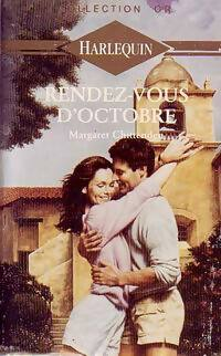 Rendez-vous d'octobre - Margaret Chittenden - Collection Or