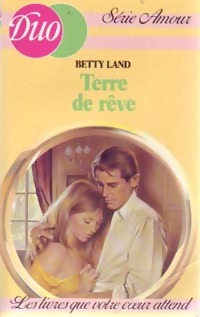Terre de rêve - Betty Land