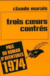 www.bibliopoche.com/thumb/Trois_coeurs_contres_de_Claude_Marais/200/0033339.jpg
