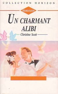 Un charmant alibi, Christine Scott