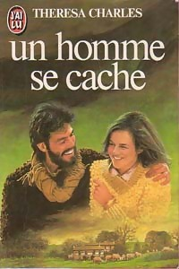 Un homme se cache - Theresa Charles
