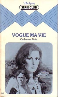 Vogue ma vie - Catherine Airlie