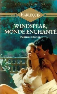 Windspear, monde enchanté - Katherine Burton - Collection Or